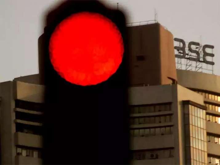Sensex fall 306 points on Wednesday- India TV Paisa