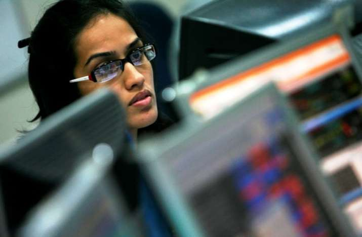 Sensex and Nifty recovers after fall in initial trade- India TV Paisa