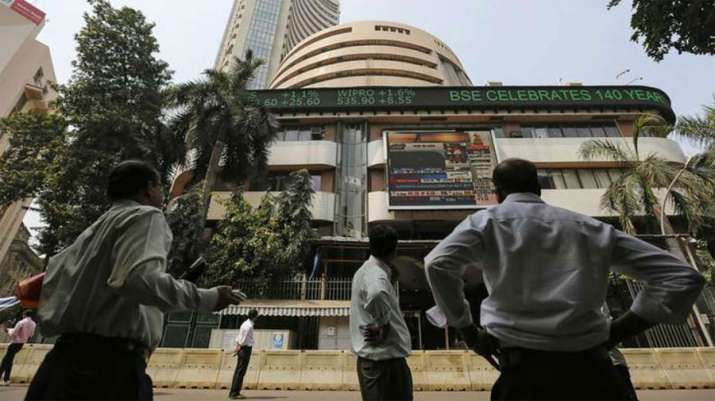 Sensex and Nifty gains before Karnatka election results- India TV Paisa
