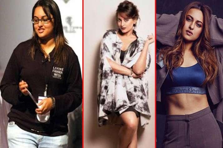 Sonakshi sinha beauty tips, fitness secrets & diet plan