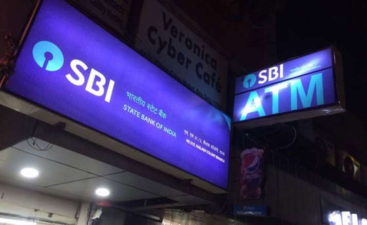 SBI market capitalization rose by 22000 crore as stock gain on low NPA- India TV Paisa