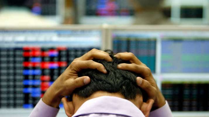 Sensex and Nifty falls on profit booking on Tuesday- India TV Paisa