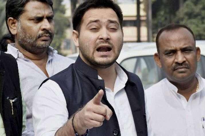 RJD win Jokihat bypoll, Tejaswi Yadav says win of 'Laluvaad over avsarvaad' | PTI- India TV
