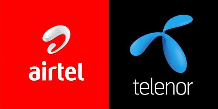 Telecom department approves merger of Airtel and Telenor- India TV Paisa