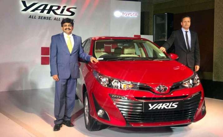 yaris- India TV Paisa