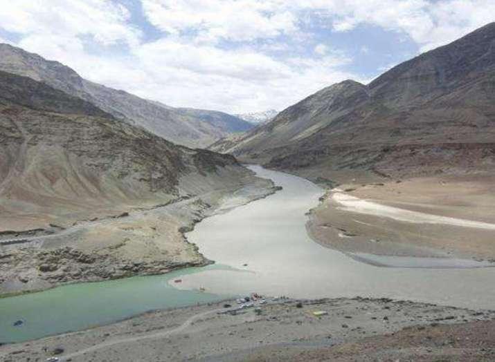 Indus Water Treaty - India TV