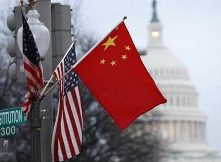 China is serious concern for economic security of...- India TV