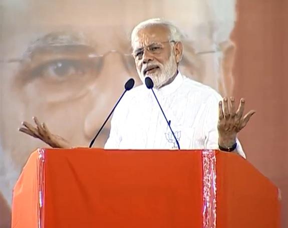 प्रधानमंत्री मोदी।- India TV