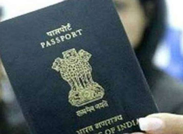 Woman flies from UK to India on husband passport- India TV