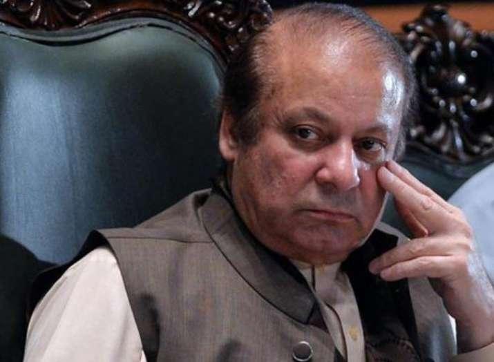Pak NAB orders inquiry against Nawaz Sharif- India TV