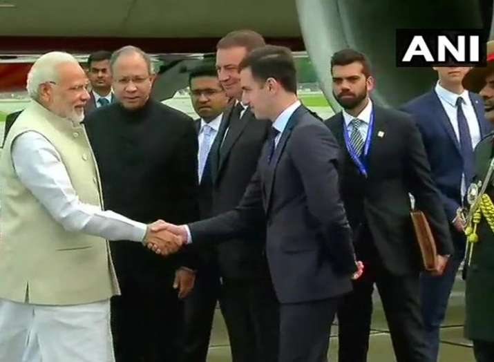 - India TV