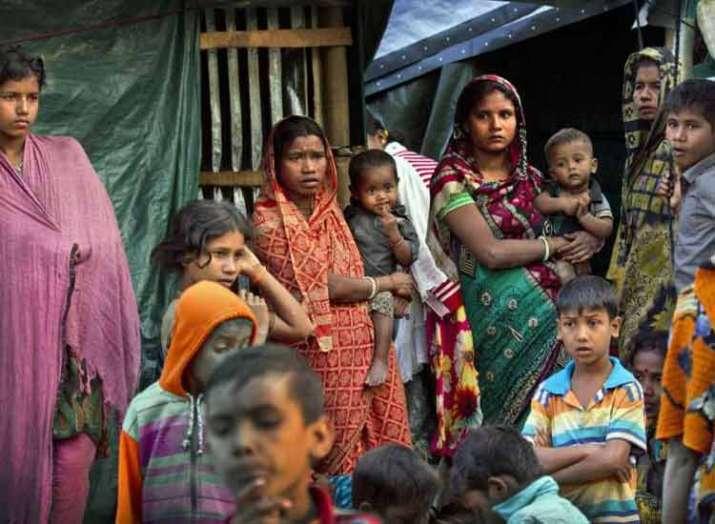 Reports reveal Rohingya rebels had slaughtered Hindus- India TV