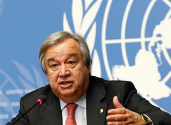 Do not quit Iran deal UN urges Trump - India TV