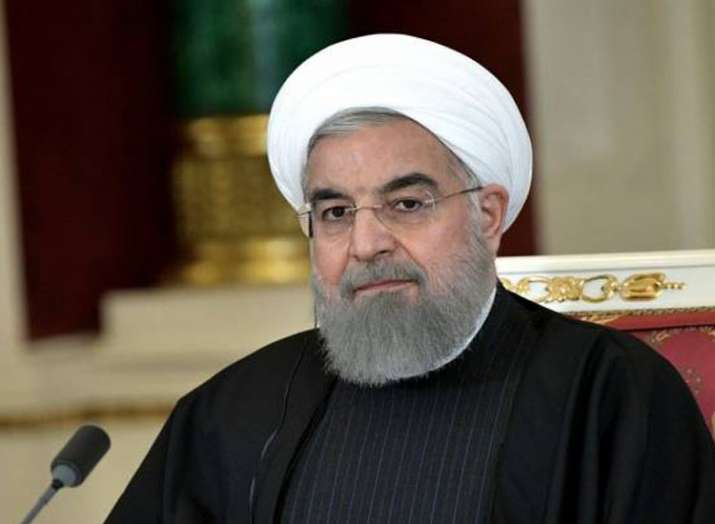 Iran will remain in nuclear deal without US said...- India TV