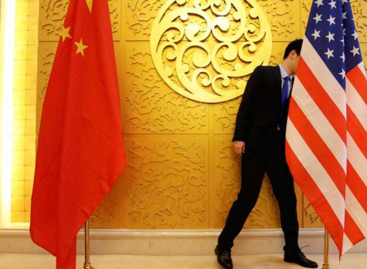 US and China will soon have a high level meeting- India TV