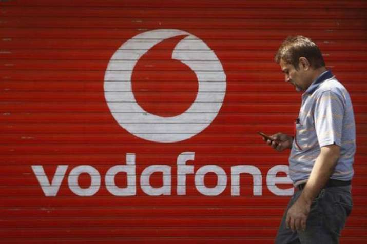 vodafone- India TV Paisa