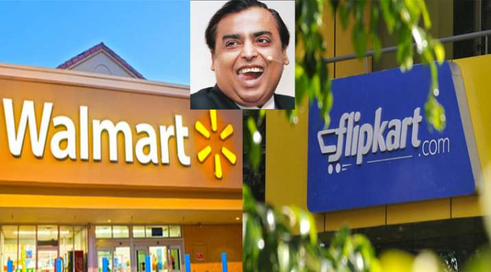 Mukesh Ambani become 17th richest - India TV Paisa