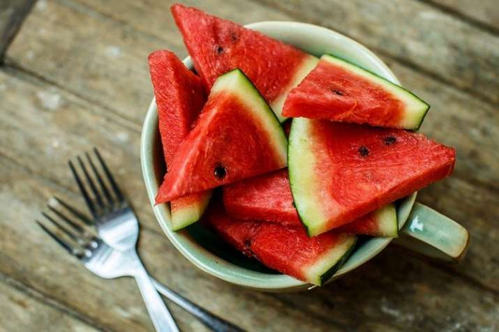 Health Benefit of Watermelon- India TV