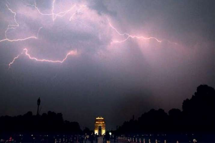 IMD issues fresh Thunderstorm and Squall warning on Thursday- India TV Paisa