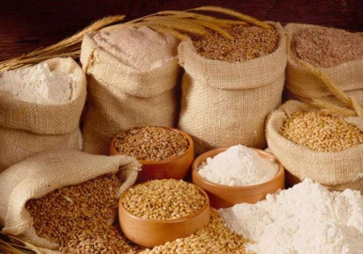 Govt rises import duty on wheat to 30 percent- India TV Paisa