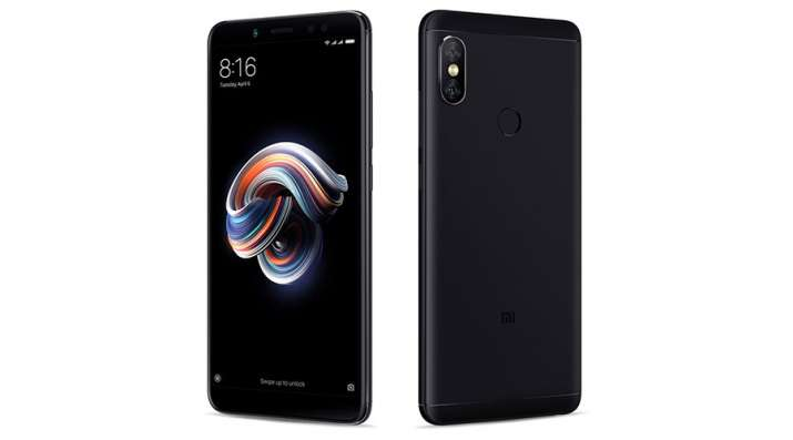Xiaomi increases price of Redmi Note 5 Pro- India TV Paisa