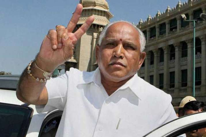 Karnataka Assembly Election: Know who is bs yeddyurappa?- Khabar IndiaTV
