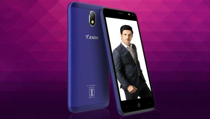 ziox mobiles- India TV Paisa