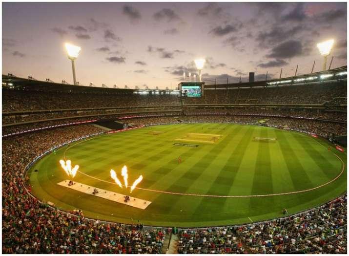 क्रिकेट स्टेडियम- Khabar IndiaTV
