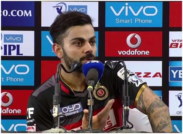 विराट कोहली- India TV