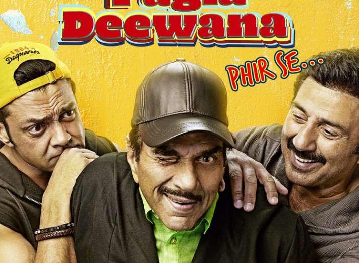 Yamla Pagla Deewana- India TV