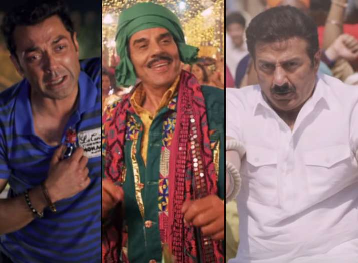 Bobby deol- India TV
