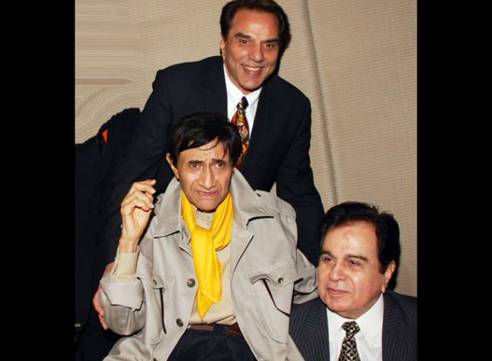 Dharmendra - India TV