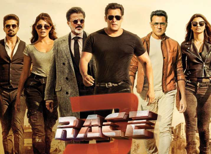 Race 3- Khabar IndiaTV