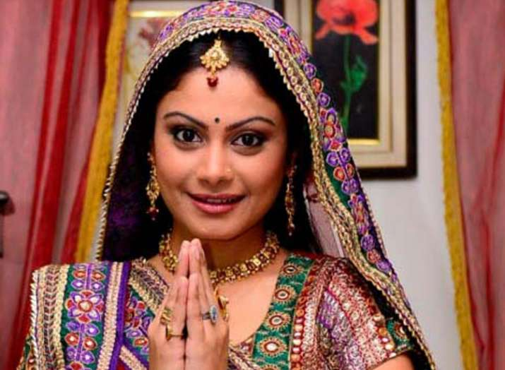 Toral Rasputra- India TV