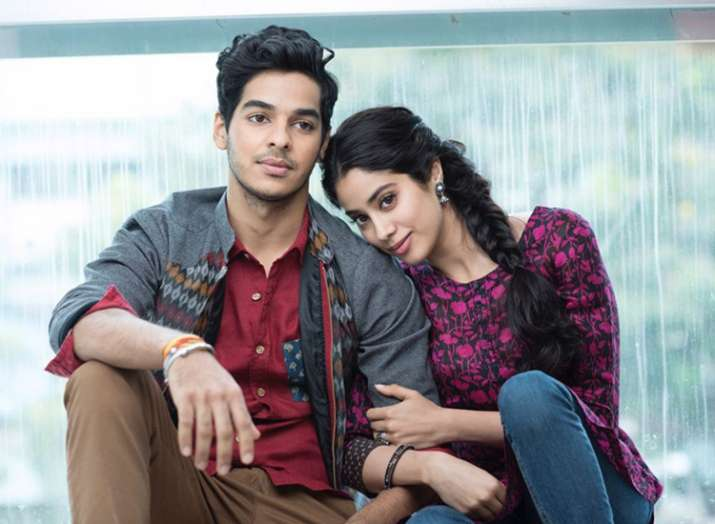 Dhadak- India TV