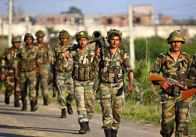 भारतीय सेना।- India TV