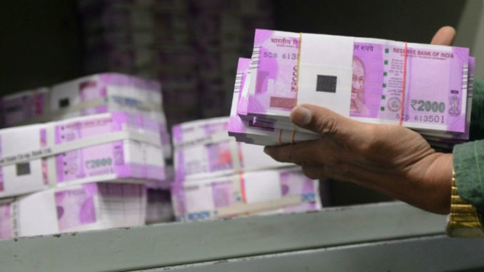 Rs 2000 Notes- India TV Paisa