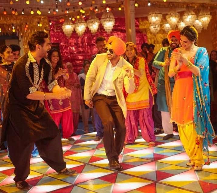 सूरमा- India TV