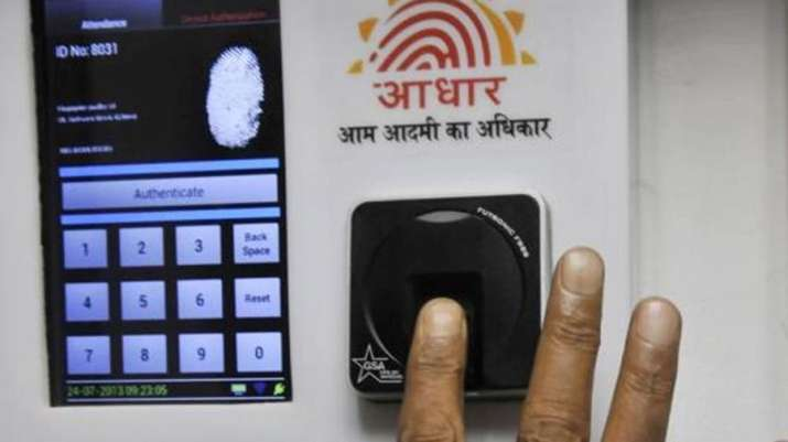 18000 Banks and Post Offices are now equipped with Aadhaar centers says UIDAI CEO- India TV Paisa