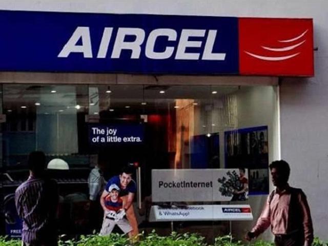 Aircel- India TV Paisa