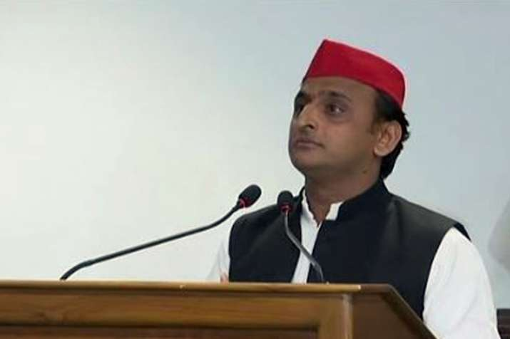 Akhilesh Yadav on bungalow controversy- India TV