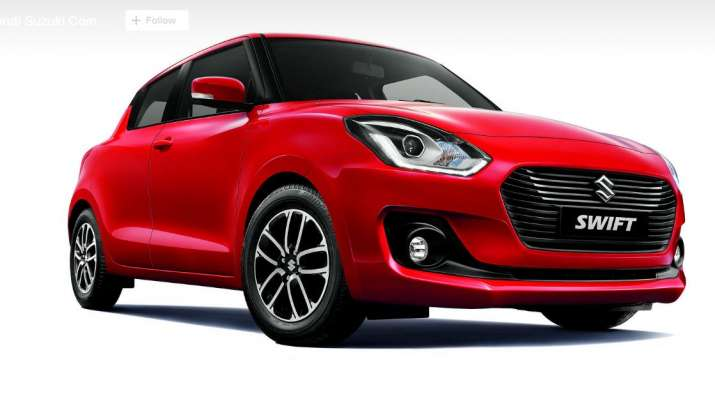 Maruti Suzuki sold more than 1 lakh All New Swift Cars in Just 145 days- India TV Paisa