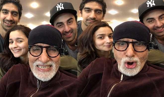 अमिताभ बच्चन- India TV