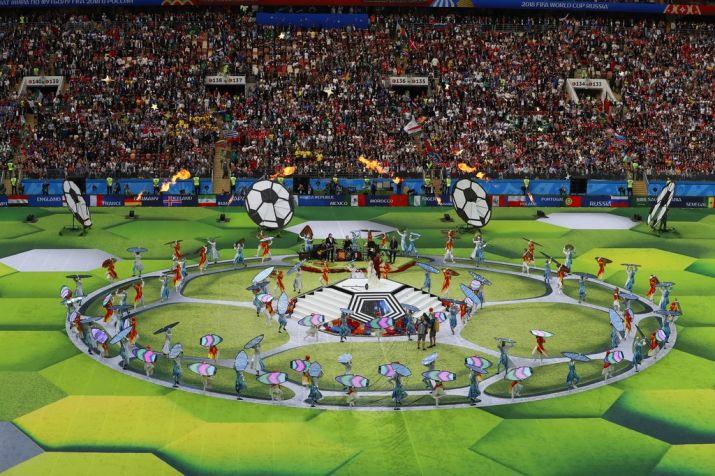 फीफा विश्व कप का...- Khabar IndiaTV