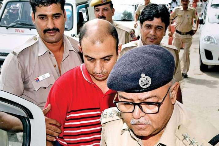 शैलजा मर्डर में अहम कामयाबी, पुलिस को मिले मेजर के चाकू और जले कपड़े- India TV
