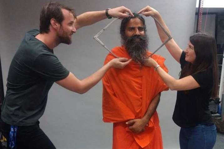 तपस्या से तुसाद तक योगगुरु रामदेव, अब मोम के बाबा सिखाएंगे दुनिया को योग- India TV