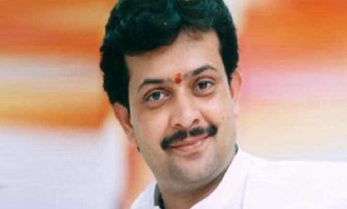 Bhaiyyuji Maharaj- India TV