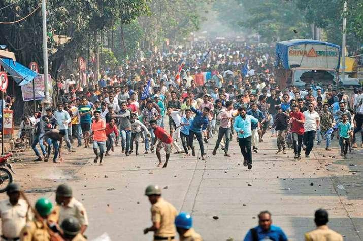 3 arrested in Bhima-Koregaon violence- India TV
