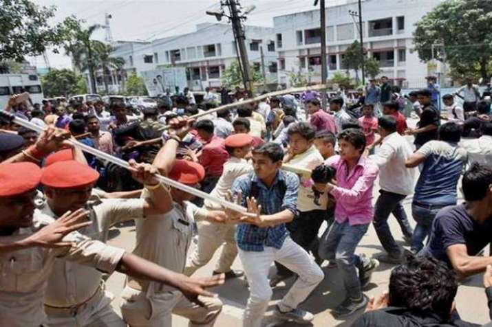 Bihar Board to allow students to scrutinise marksheets after protest   PTI Representational- India TV