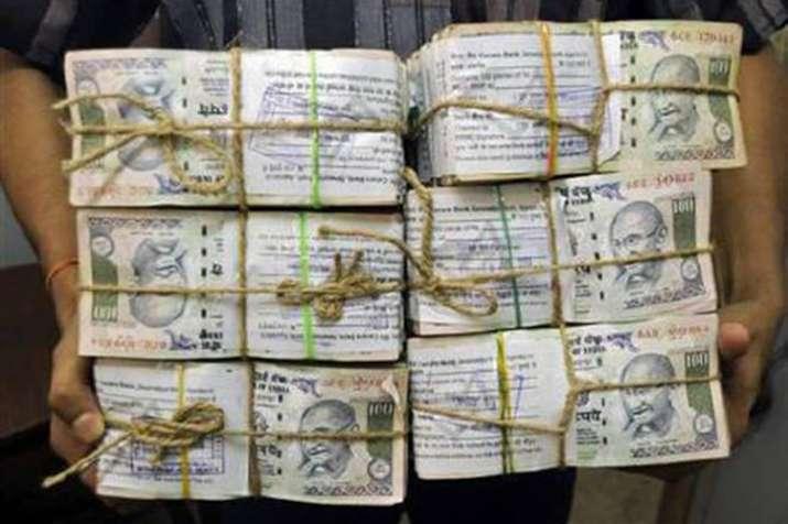 black money- India TV Paisa